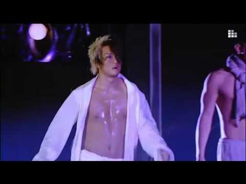 Ayumi Hamasaki COUNTDOWN LIVE 2009-2010 A 14-8
