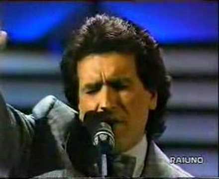 Toto Cutugno - Emozioni (Sanremo-88)