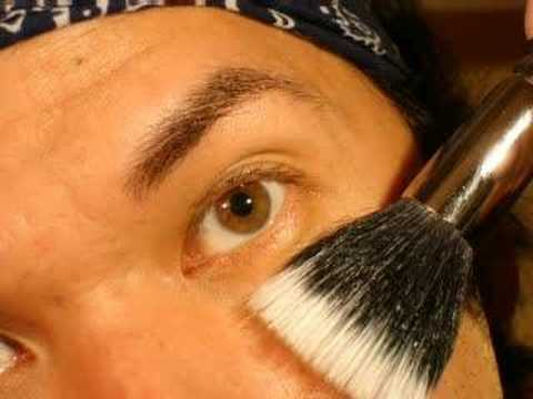 MAC Face Brushes Part 1