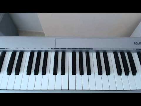 How To Play Gyptian - Hold Yuh (remake) video