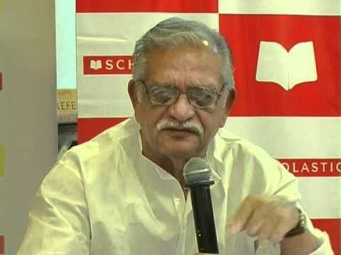 Bindaas Bollywood - Bollywood World - Gulzar Launches Potli Baba Ki Kahani video