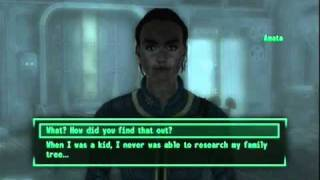 Fallout 3: Returning to Vault 101