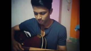 Katakuti khela(Reprise)   Cover By Kunal Das   Anupam Roy
