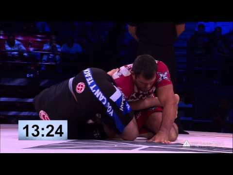 Metamoris: Xande Ribeiro vs Dean Lister (Full match HD)