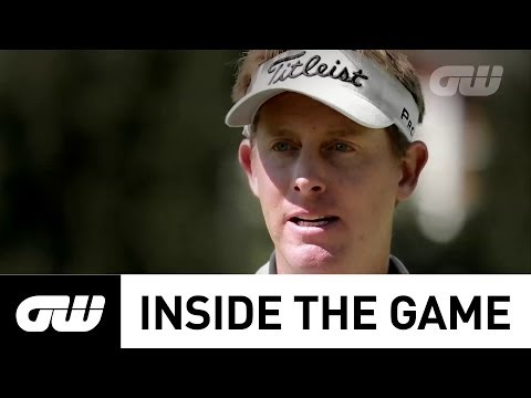 GW Inside The Game: Chris Lilley – A Caddie's Life