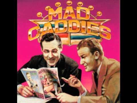 Mad Caddies - L.G.