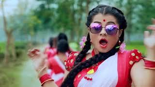 Mithun Dada ! new Super hit assamese and bagania song by Zustin ! sanjib ! vivek ! kishor ! anannya