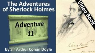 Download Adventure 11 - The Adventures of Sherlock Holmes by Sir Arthur Conan Doyle 3Gp Mp4