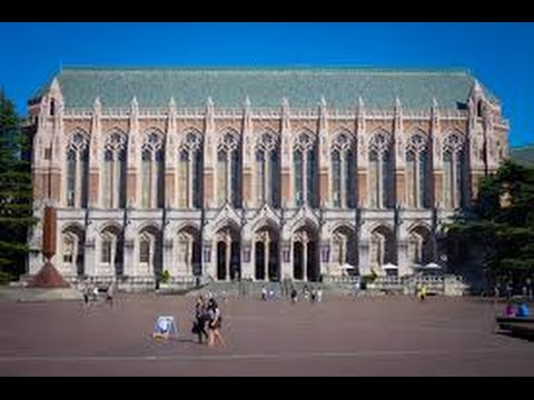 Education Information Study lawyer - University Of Washington Campus