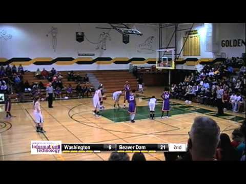 Daily Citizen Classic: Beaver Dam v Milwaukee Washington