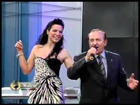 Tonino Villa o' 'sole mio' al Festival Italia in Musica, puntata n. 29 14 aprile