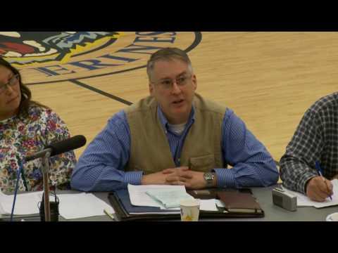 Former Alaska Senator Rick Halford on the proposed Pebble Mine