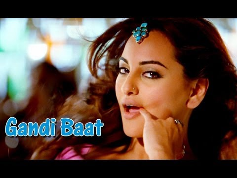 Gandi Baat - Full Song - R...rajkumar video