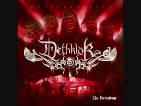 Dethklok - Face Fisted