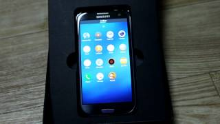 Overview of new Tizen Reference Phone RD-PQ with Tizen 2.0