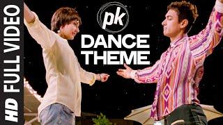 'PK Dance Theme' | PK | Ankit Tiwari | Aamir Khan, Anushka Sharma | T-Series