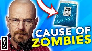 Every Reason That Breaking Bad Is The Prequel To The Walking Dead