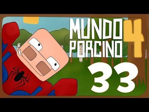 UN END DIFERENTE | EP.33 | MUNDO PORCINO TEMP.4