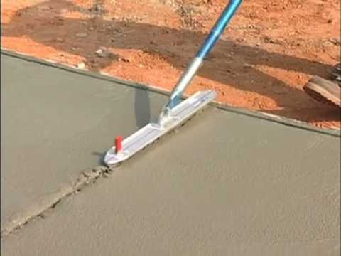 how to cut concrete in russian