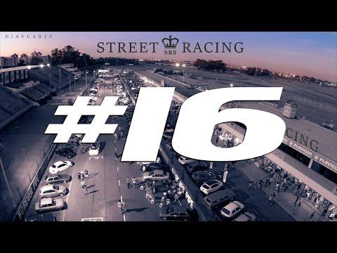 Vídeo #16 - SRS - StreetRacingSRS.com - Diavlarte