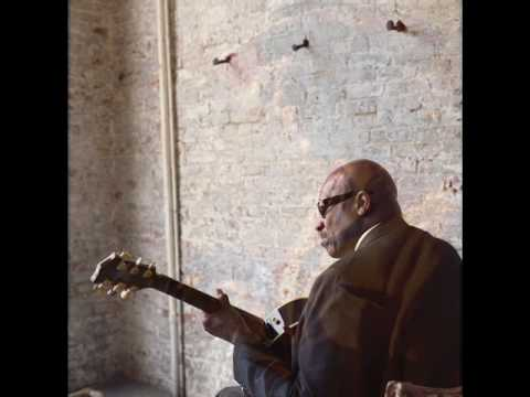 Taj Mahal - Candy Man