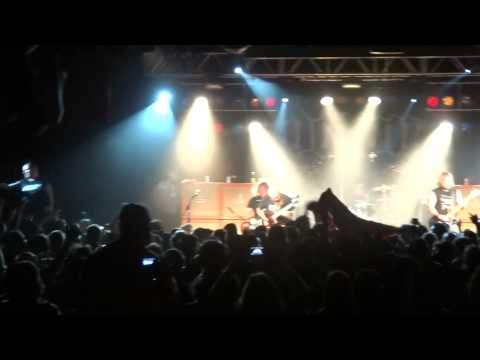 Down - Ghosts Along the Mississippi&New Orleans Is a Dying Whore - Starland Ballroom - 09.29.12