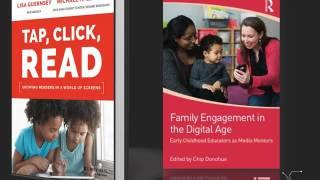 Webinar - Media Mentors  Helping Children Build Literacy Skills - 2016-06-16