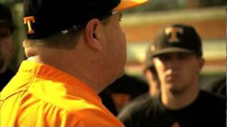 Tennessee Baseball Coaches Mic'd Up
