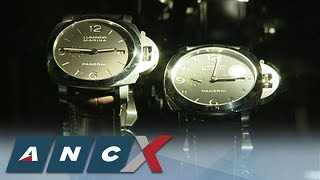 Luxury brands made in Italy | ANC-X Executive Class