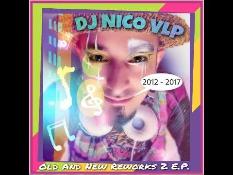 05-L'AURA - LA MECCANICA DEL CUORE (Dj Nico Vlp & M. Dipalo Bootleg Rmx - Vlp Melody Rework) PREVIEW