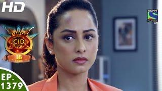 CID - सी आई डी - Bhootiya Hotel - Episode 1379 - 25th September, 2016