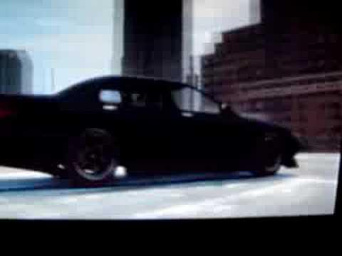 Jdm Vip Cars Gta iv Rare Car Feroci Jdm