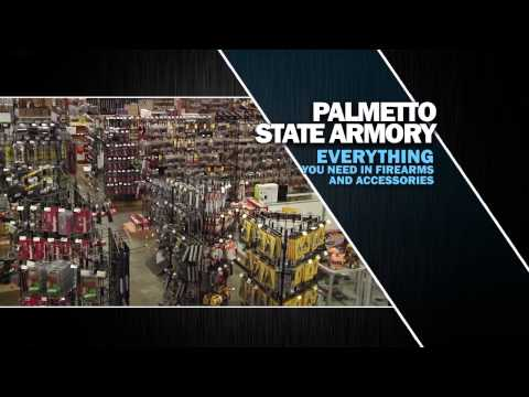 Palmetto State Armory   10Percent Off