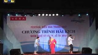 Hai Hoai Linh - Hoai Linh live show moi part 2