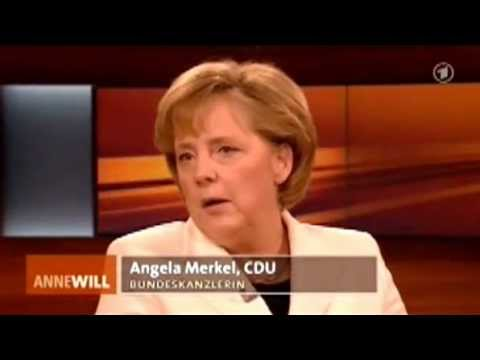 Dissertation Angela Merkel Physik