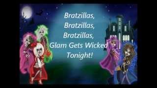 Watch Bratzillaz Bratzillaz video