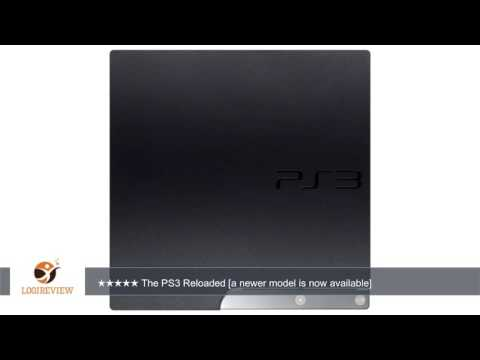 PlayStation 3 Slim 120GB (Old Model) | Review/Test
