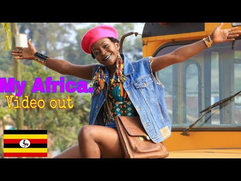 My Africa. Official Video. Kansiime Music