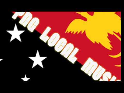 Amon Serum __Lumbirindi (PNG LOCAL Music)