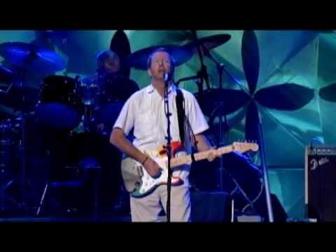 Clapton, Eric - Going Down Slow