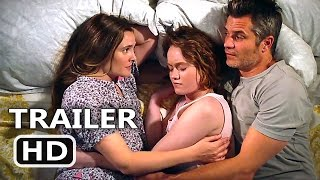SANTA CLARITA DIET Official Trailer (2017) Comedy, Horror, Netflix Series HD