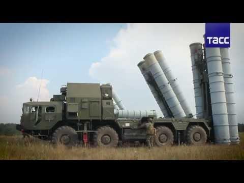 Расчеты зенитных ракетных комплексов С-300 подняты по тревоге под Екатеринбургом