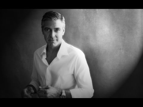George Clooney - 51 Years in 96 Seconds