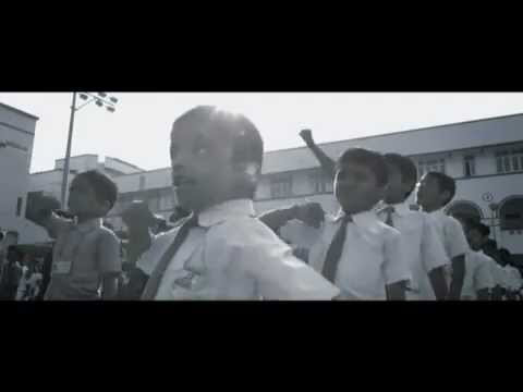 The Silent Indian National Anthem Jana Gana Mana By Deaf Dumb And Mute Children video