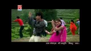 latest garhwali song jhut mut ki