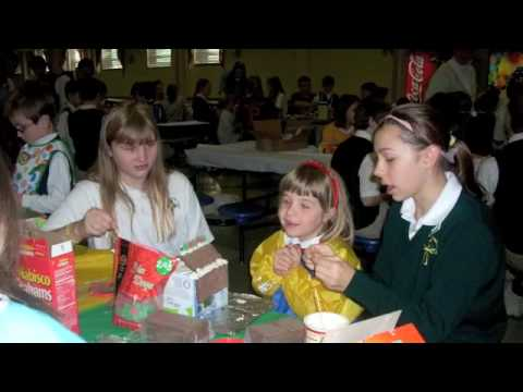 Christmas at St Bede School - 04/15/2010