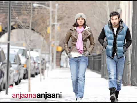 Aas Paas Hai Khuda(unplugged) - Anjaana Anjaani (360p).avi..neeraj14 video