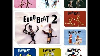 EURO BEAT - VOLUMEN 2