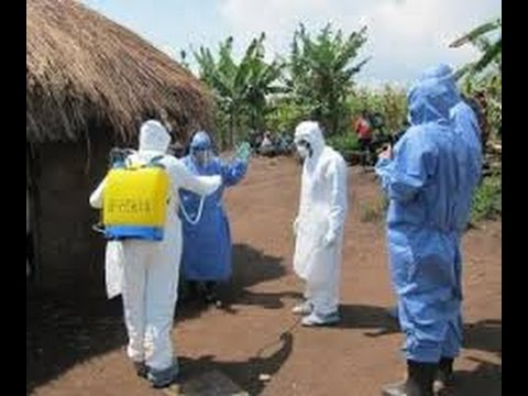 U.S. Military to Help Africa in Ebola Outbreak. Plus Surge is Back!