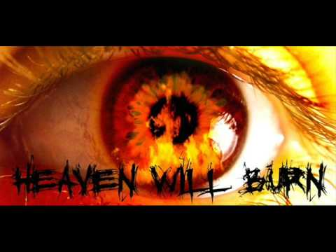 Heaven Shall Burn - Not My God